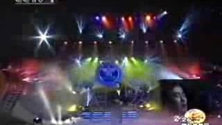 2002626CCTV-3 FOREVER