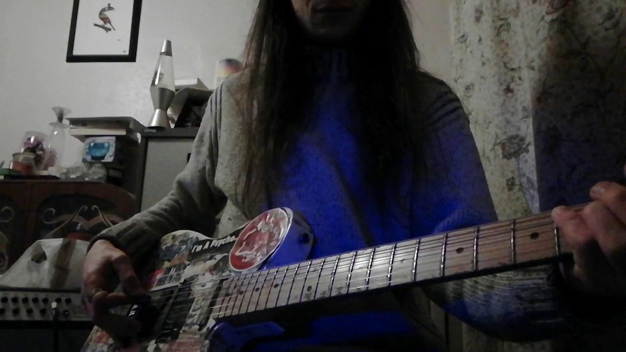 Spaghetti Western Guitar Sound Nailed On Telecaster Youtube