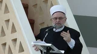 ČOVJEK KOJI JE NA ISLAM PREVEO 11 MILIONA LJUDI (IML TV)