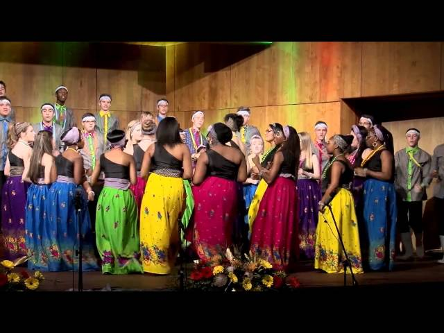 South African Traditional Music - PART 2