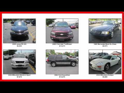 Used Car Sales in MD | 240-277-7549