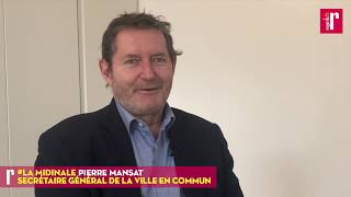 Pierre Mansat : « Il y a un impensé politique sur la question des villes moyennes »