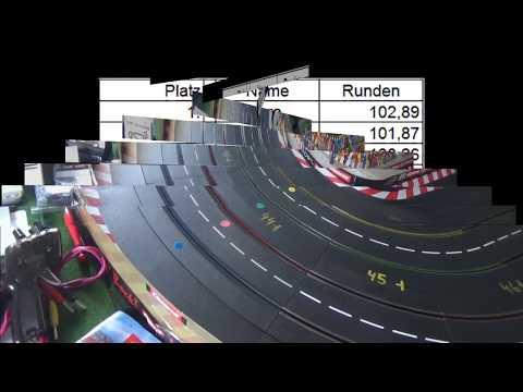 Carrera DTM SRMC Hildesheim 10 08 19