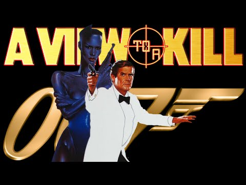 A View to a Kill (1985) Body Count
