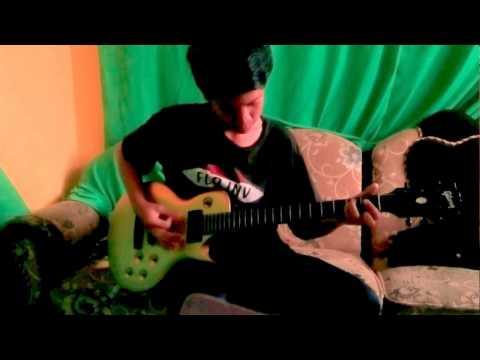 Bondan SOS cover guitar