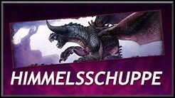 Guild Wars 2 - Path of Fire | Himmelsschuppe Guide