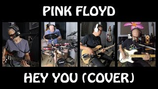 9th Street Sessions - Hey You (Pink Floyd Cover)