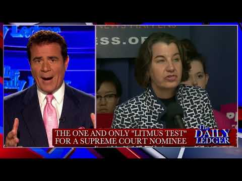 Stop the Tape! The Only Test for a Supreme Court Nominee