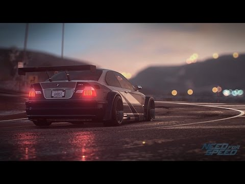 ★NEED FOR SPEED 2015 POLICEMAN MUSIC/VIDEO★