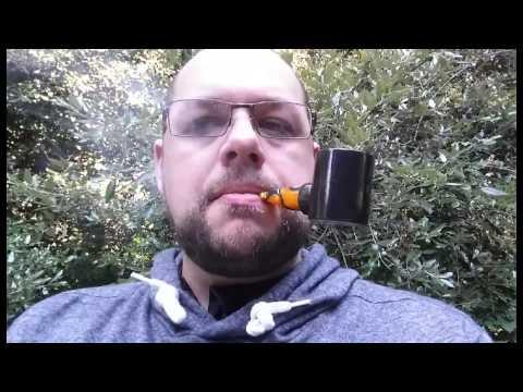 Pipe Tobacco Review - JF Germains Medium Flake