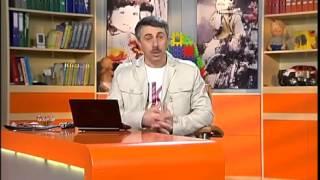 Доктор Комаровский об аденоидах