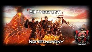 Napiętnowany Metin2 Negros Mixynegrosa