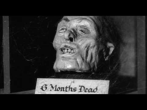 Young Frankenstein - Igor Got no Body