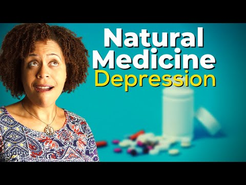 Alternative Medicine for Anxiety from YouTube · Duration:  8 minutes 56 seconds