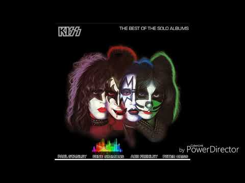 KISS THE BEST OF THE SOLO ALBUMS