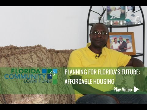 FCLF, Planning for Florida's Future: Housing Programs, Inc., Miami