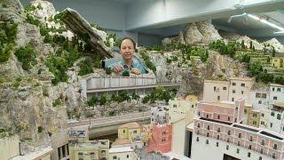 Bella Italia 2.0 Folge 12: Amalfiküste