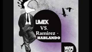 Umek Vs. Ramirez - Hablando (Original mix)