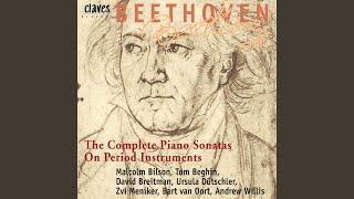 Sonata in D Major, WoO 47 No. 3 : III. Scherzando, Allegro ma non troppo