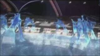 Dance of the Elements (Огонь и Вода)
