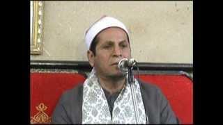 الشيخ ناجى عبد الرؤف سورة القيامة