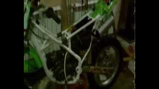 Kawasaki 80 qismi 4 kx