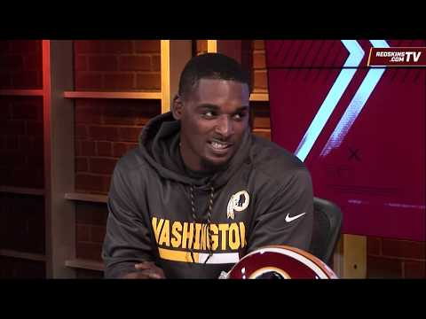 Redskins Nation: RB Rob Kelley (4/17/18)