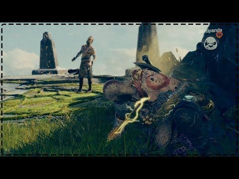 KİM DOST KİM DÜŞMAN ? | God of War Türkçe 16. Bölüm