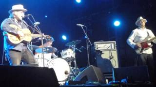 Tweedy 2016-03-25 High As Hello at Byron Bay Bluesfest