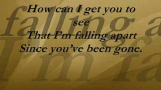 Gambar cover When I Dream About You-Stevie B. with Lyrics