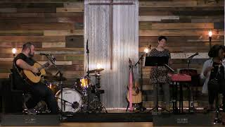 LIVE WORSHIP DEVOTIONAL | NOVEMBER 3, 2020