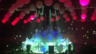 Sensation White Innerspace Barcelona 2011 Intro