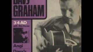 How to Play Davy Graham's Angi