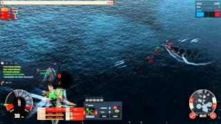 Navyfield2 Yamato Fleet FTM