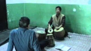 The Music Lesson, Kolkatta, India