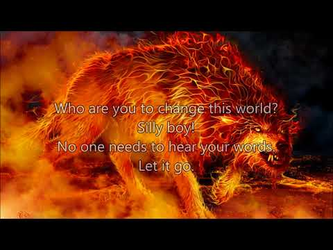 Starset - Carnivore lyrics