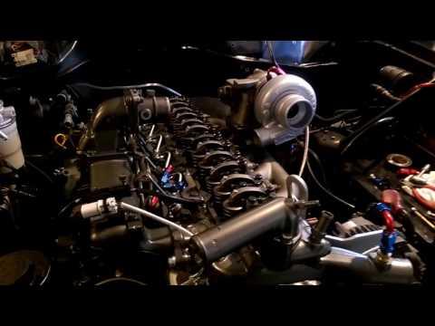 TD42 valve clearance