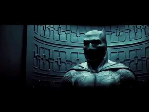 Batman V Superman-The loneliest Number