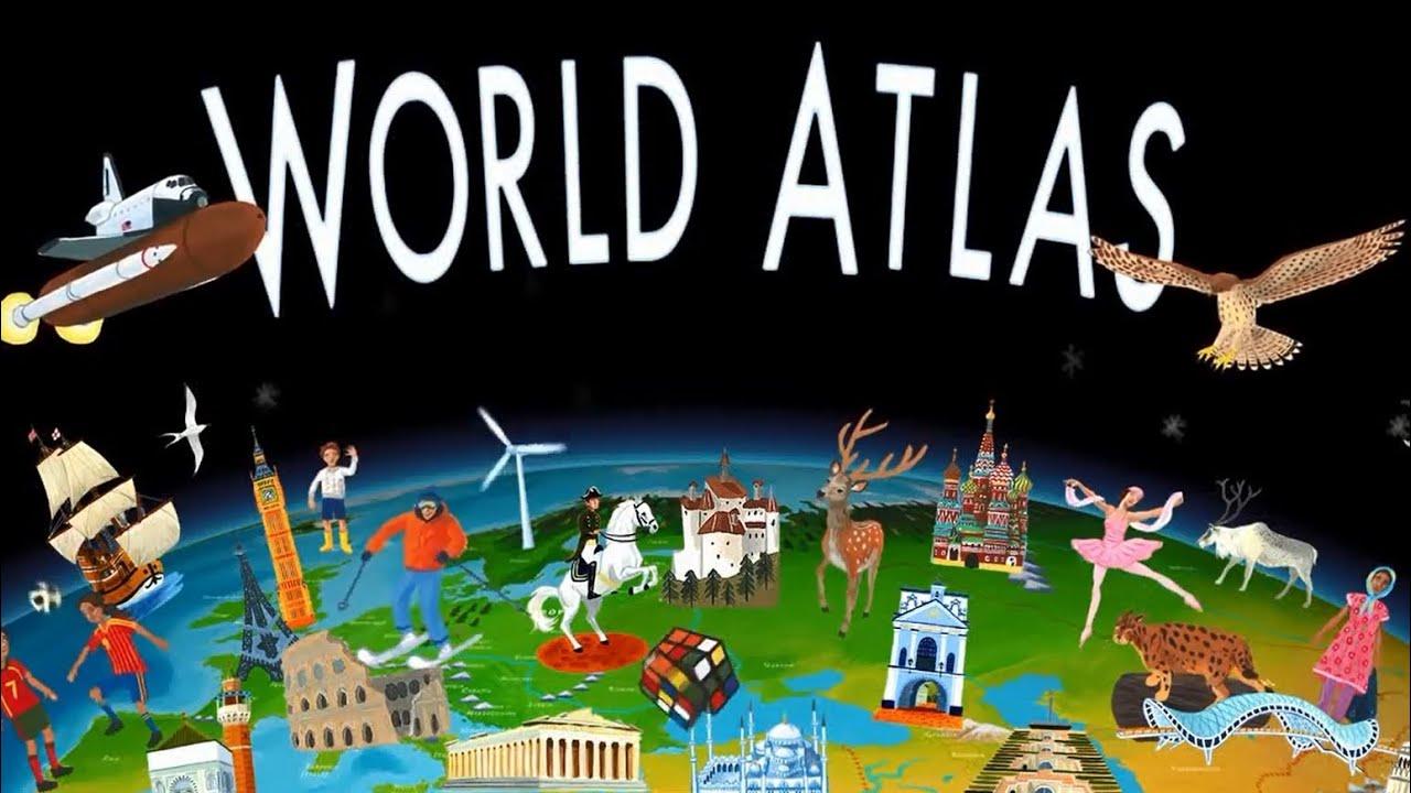 Barefoot world atlas app top best educational apps for kids barefoot world atlas app top best educational apps for kids gumiabroncs Image collections