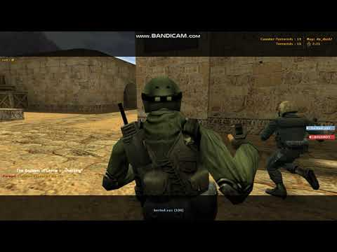 Counter Strike 1.6 Voice Chat In Legend Killers