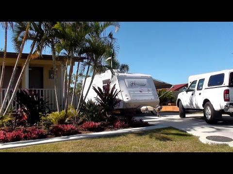 Brisbane Holiday Village & Caravan Park