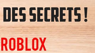 Secret on the map working in a pizzeria/Roblox