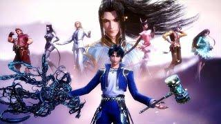 Top 10 Phim Hoạt Hình Trung Quốc Đáng Xem Nhất 2020