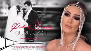 Petek Dinçöz - Buruk Acı (Türkan Şoray & Tanju Gürsu) (1969)