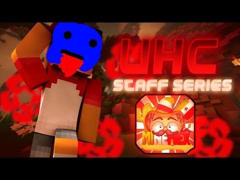 "UHC Staff Series 1# ""Chica Gamer usa Hacks"" :v"