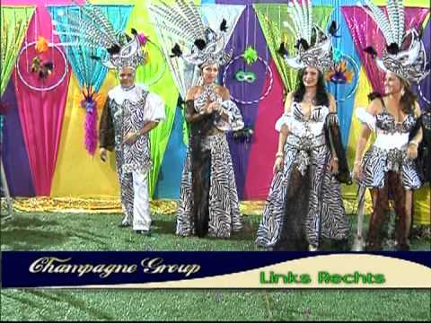 "Lienchie Merryweather ""Champagne Carnival Group"" @channel22 ARUBA  ""LinkzRechtz"""