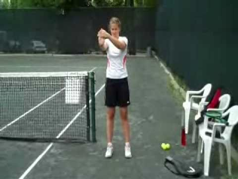 Ottawa Personal Trainer: Tennis dynamic warmup