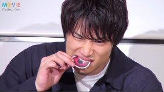 ムビコレのチャンネル登録はこちら▷▷http://goo.gl/ruQ5N7 映画『東京喰...