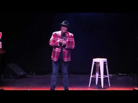"""Franco Escamilla Presenta 3.- Monólogo """"Evolución"""""""