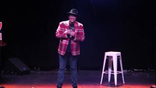 Franco Escamilla Presenta 3.- Monólogo